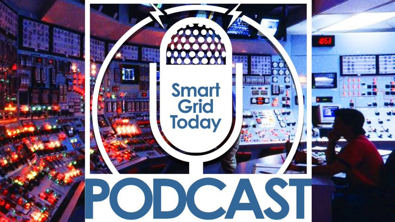 Smart Grid Today podcast: Zinc8 CEO MacDonald and CTO Fan