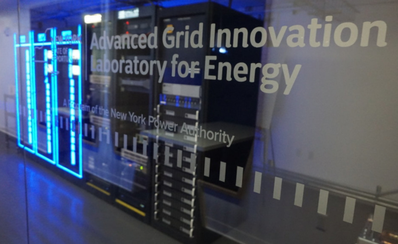 NYPA Announces New Energy Storage Demonstration Project Supporting Further Integration of Renewable Power Sources into the Grid
